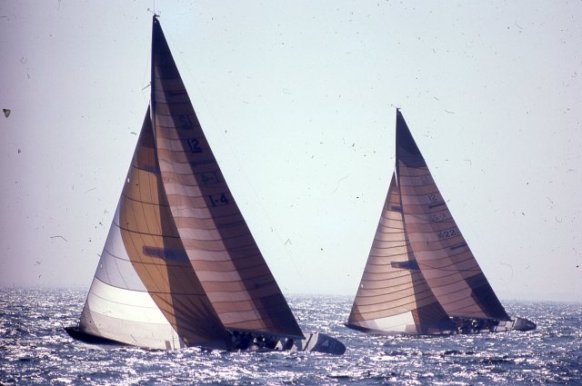 Victory Windward of Azzurra